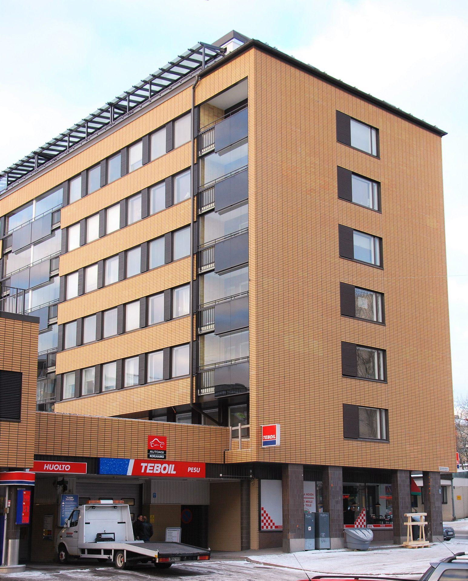 Tiileri Turku